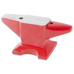 Kovadlina Cork CA609, 010 kg, červená