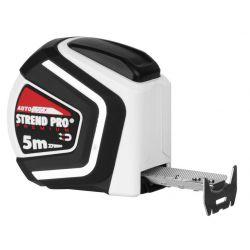 Meter STREND Pro Premium 5 m, stáčací, Auto STOP, magnetic