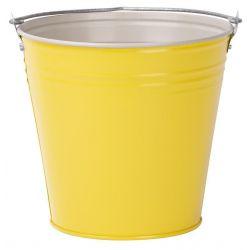 Vedro Aix Caldari 15 lit, žlté