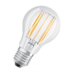 Ziarovka OSRAM® LED FIL 100 (ean8514) non-dim, 11W/827 E27 2700K Value CLASSIC A