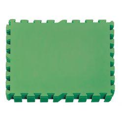 Podlozka EVA MT504 500x500x4 mm, zelená, bal. 9 ks, pod bazen