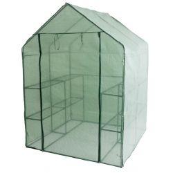 Parenisko Greenhouse X098, 142x142x193 cm, fólia