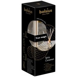 Difuzer bolsius True Magic, 45 ml, Spicy Cinnamon