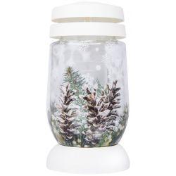 Kahanec bolsius S07 3D Ihličie borovice