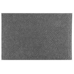 Rohozka MagicHome CBM 5013, Wi-Fi, 60x40 cm, seda