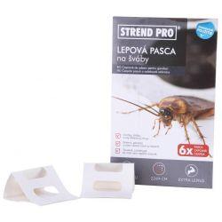 Pasca Strend Pro, na šváby, lepová