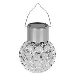 Lampa Solar Propus, 8x11 cm, 1 LED, 1xAAA, bal. 12 ks