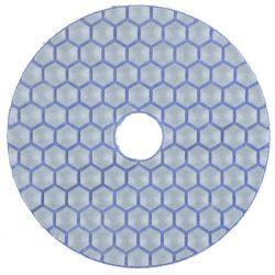 Podložka Strend Pro PREMIUM DP514, 100 mm, G050, diamantová, brúsna, leštiaca