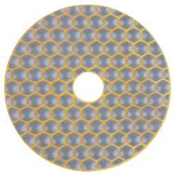 Podložka Strend Pro PREMIUM DP514, 100 mm, G0200, diamantová, brúsna, leštiaca