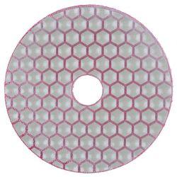 Podložka Strend Pro PREMIUM DP514, 100 mm, G0400, diamantová, brúsna, leštiaca