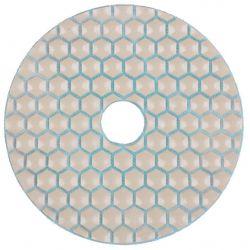 Podložka Strend Pro PREMIUM DP514, 100 mm, G1500, diamantová, brúsna, leštiaca