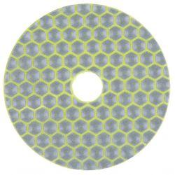 Podložka Strend Pro PREMIUM DP514, 100 mm, G0100, diamantová, brúsna, leštiaca