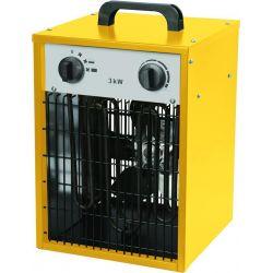 Ohrievač STREND PRO IFH01-33H, max. 3,3 kW, elektrický