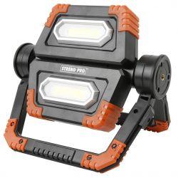 Svietidlo Strend Pro Worklight MWL750, COB 650 lm, 2400mAh, USB nabíjanie