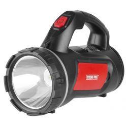 Svietidlo Strend Pro Spotlight SLR732, XPE+COB, 1200mAh, USB nabíjanie
