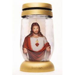 Kahanec bolsius S12 3D Ježis, 36 hod