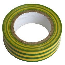 Páska E130WHT, biela, izolačná, 19 mm, L-10 m, PVC