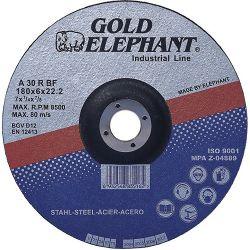 Kotuc Gold Elephant 27A T27 230x6,0x22,2 mm, brúsny, kov, oceľ