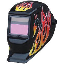 Kukla Galaxy RedFlame, AutoDark, samostmievacia, 2 senzorová