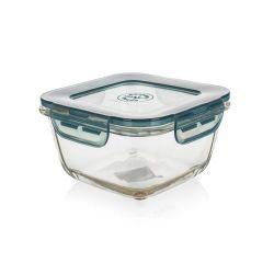 BORMIOLI Dóza skleněná EVO 14 x 14 cm, 750 ml