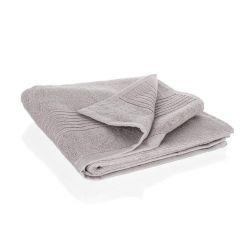 BANQUET Ručník bavlněný LORIS 50 x 90 cm, světle šedý