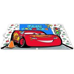 Prostírání plastové CARS 43 x 29 cm