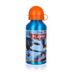 BANQUET Láhev hliníková PLANES 400 ml