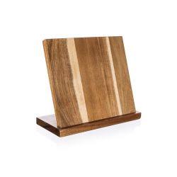 BANQUET Deska magnetická na nože ACACIA 26 x 23 cm