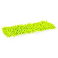 Mop náhradní žinylkový, zelený