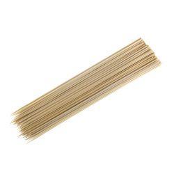 BANQUET Špejle bambusové MY PARTY 25 cm, 50 ks