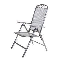 HAPPY GREEN Židle zahradní polohovatelná GARDE 112 x 68 x 60,5 cm