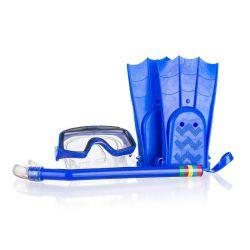 Dětská potápěčská sada, 3 díly