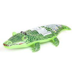 Nafukovací krokodýl 142x68cm