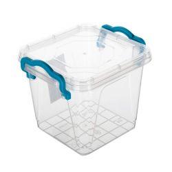 BANQUET Box univerzální GEMA 600 ml, tyrkysový