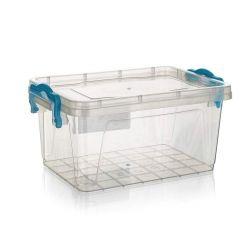 BANQUET Box univerzální GEMA 1,5 l, tyrkysový