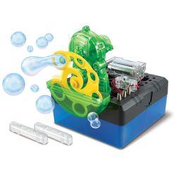 Vedecká hra Skladací bublinkovač