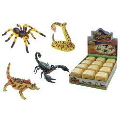 Puzzle 3D Zvieratko