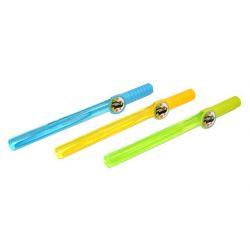 Bublifuk tyč Krtko 120ml - žltá