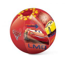 Mondo Plážová lopta 16361 Cars 50cm