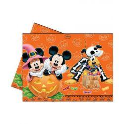 Obrus Mickey Halloween 180x120cm