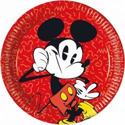 Taniere Mickey Super Cool 23cm 8ks
