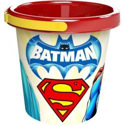 Kýblik do piesku Batman/Superman14cm