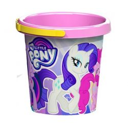 Kýblik do piesku My Little Pony​​​​​​​ 14cm