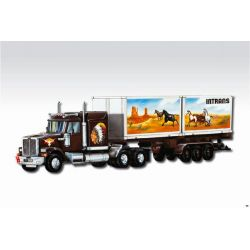 Monti System MS25 Intrans Container 1:48
