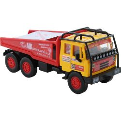 Monti System MS76 Truck Trial 1:48