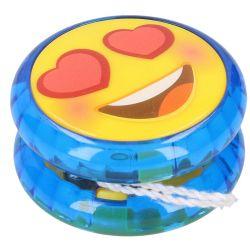 Jojo Smile 5,5cm - žltá