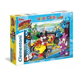 Clementoni puzzle maxi 24 Mickey