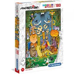 Clementoni Puzzle 104 Mordillo