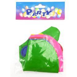 Nafukovacie balóniky 5ks