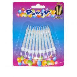 Fosfórové sviečky 10ks